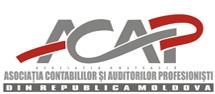 """Asociaţia Obştească """"Asociaţia Contabililor şi Auditorilor Profesionişti din Republica Moldova"""""""